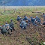 Rievocazione Grande Guerra a Gorgo al Monticano