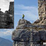 Escursione Monte Cengio