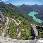 Escursione Monte Festa