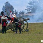 Palma alle Armi - 1809 L'Assedio