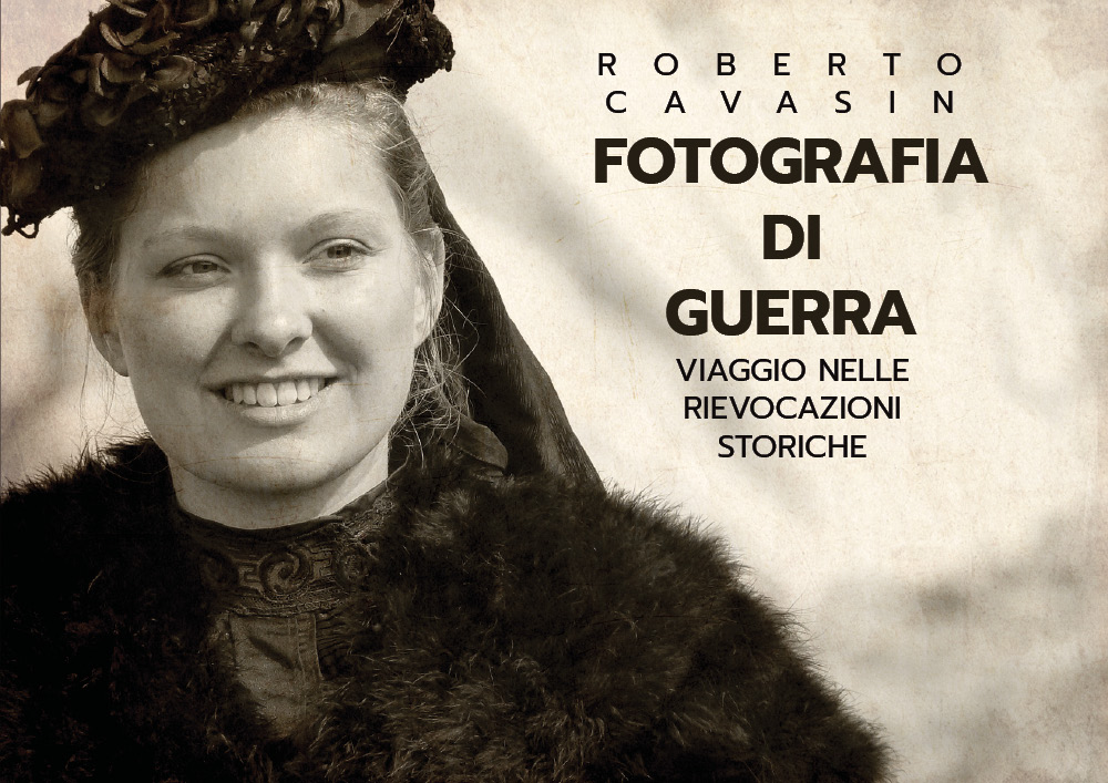 Fotografia di Guerra: Viaggio Fotografico nelle Rievocazioni Storiche