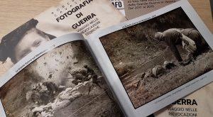 Libro Fotografia di Guerra