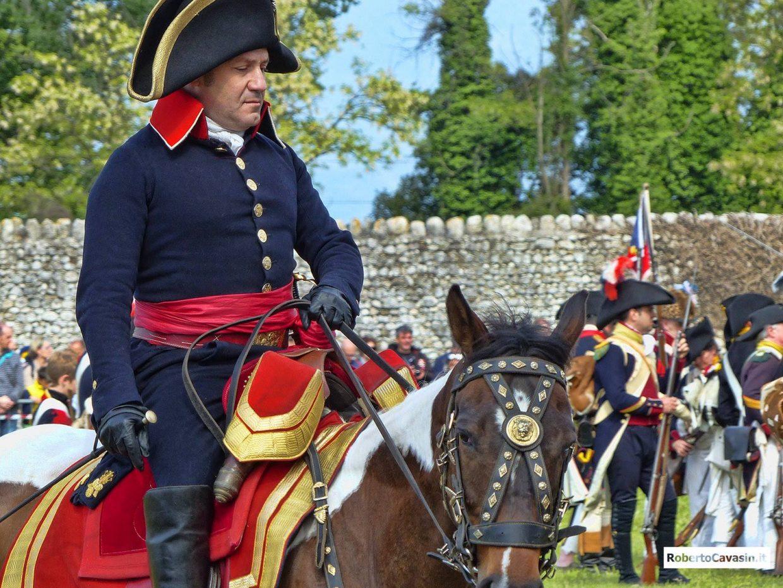 Storica rievocazione della Battaglia Napoleonica - Sacile (PN)