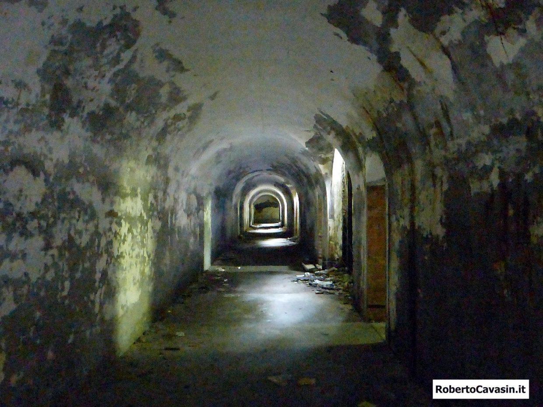 Forte di Ca' Roman pellestrina (VE)