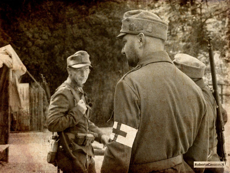 L'esercito Austro-Ungarico Nelle Terre Venete