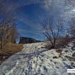 Osservatorio austro-ungarico di Monte Rust - Lavarone (TN)