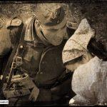 Forte Rudolph - Rievocazione storica 2^ Guerra Mondiale - Lugagnano (VR)