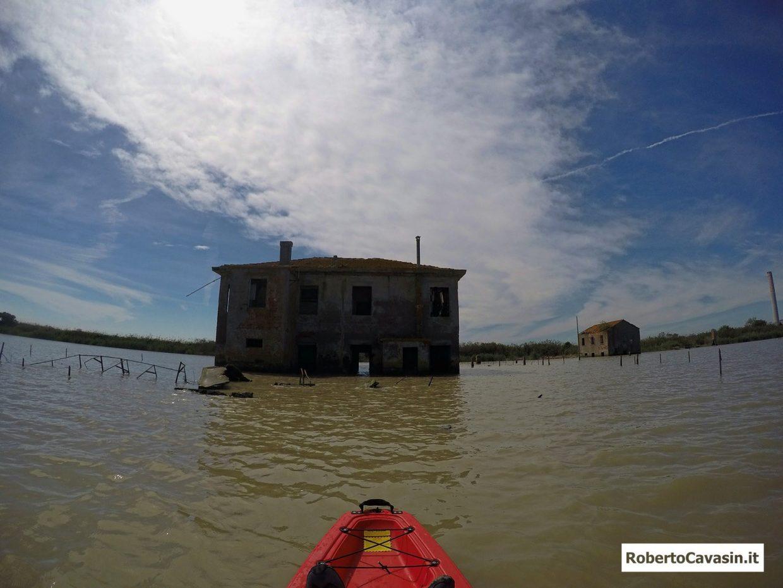 Isola Batteria - Porto Tolle (RO)