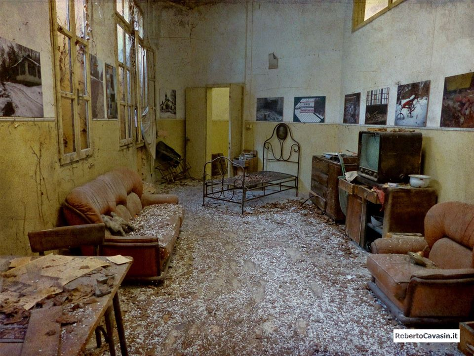 Chernobyl, la mostra ricordo interattiva a Rovigo