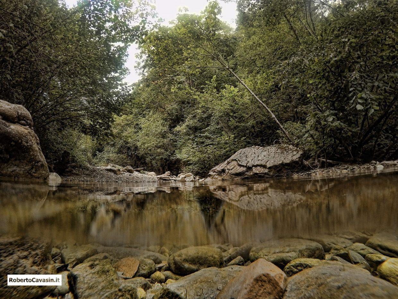 l Canyon Brent de l'Art - Trichiana (BL)