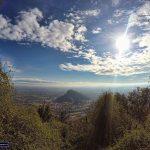 Il Mastio Federiciano o Rocca di Monselice | Colli Euganei