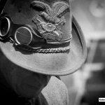 Rievocazione Storica presso la Batteria Amalfi - Cavallino-Treporti (VE)