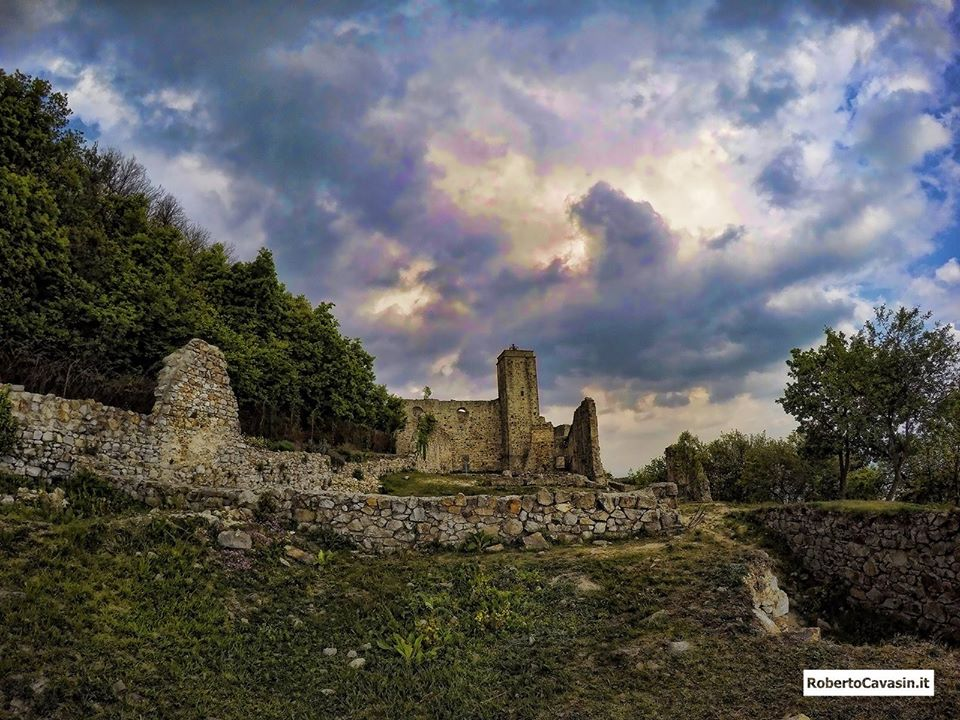 Monastero Olivetani - Monte Venda (PD)