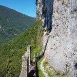 Escursione all'Eremo di San Michel - Fonzaso (BL)
