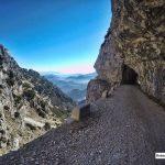 Strada degli Eroi sul Monte Pasubio - Valli del Pasubio (VI)