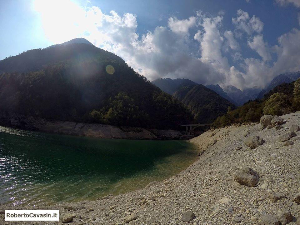 Lago di Mis - Sospirolo (BL)