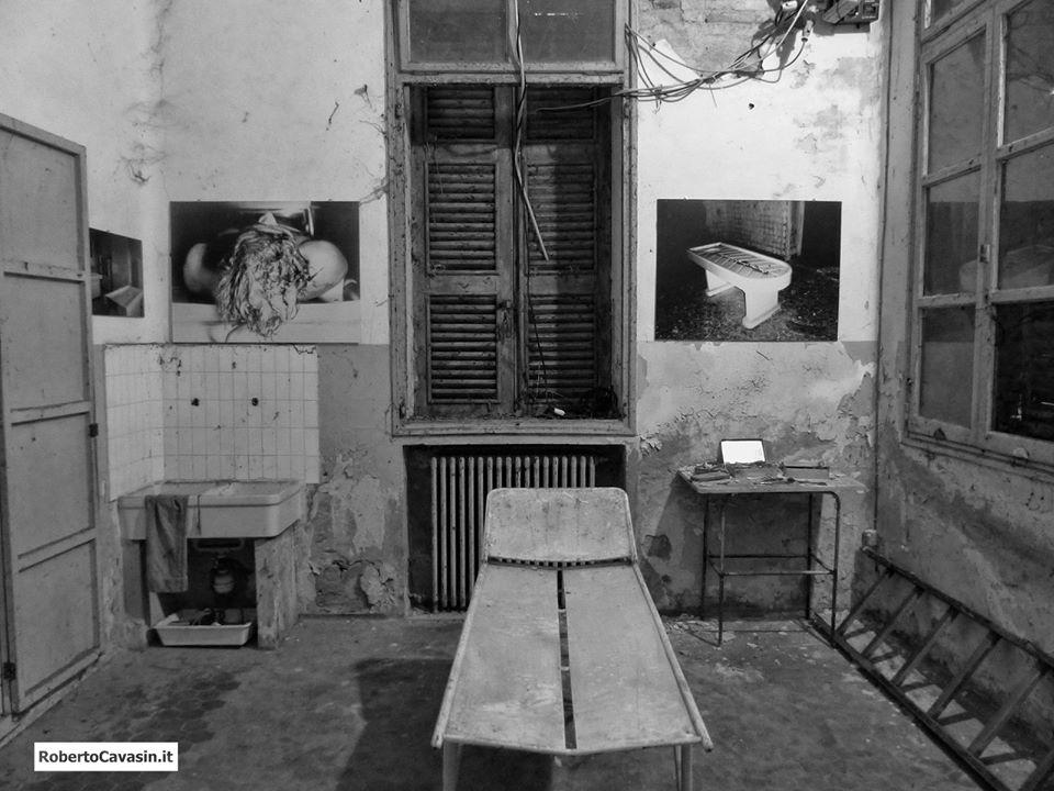 Ex Manicomio di Granzette - Rovigo (RO)