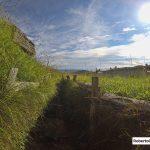 Trincee e fortificazioni Britanniche sul Monte Zovetto (VI)