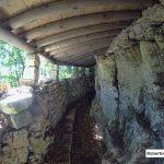 Trincee e Postazioni a Col Campeggia - Musei all'aperto del Grappa