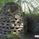 Fortini del Vallo Littorio a Villa Santina (UD)