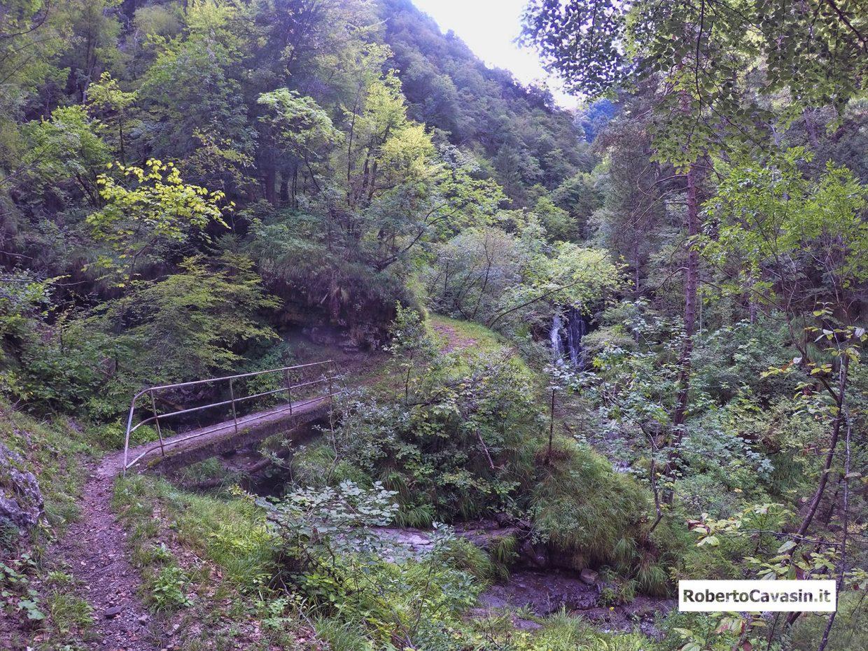 Cascata Plera - Villa Santina (UD)